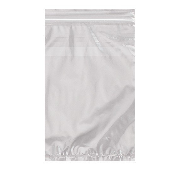 Econo-Zip Specimen Transport Bags – Clear-0