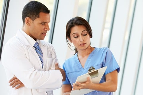Supply Chain can fuel doctor-patient relationships, organizational health