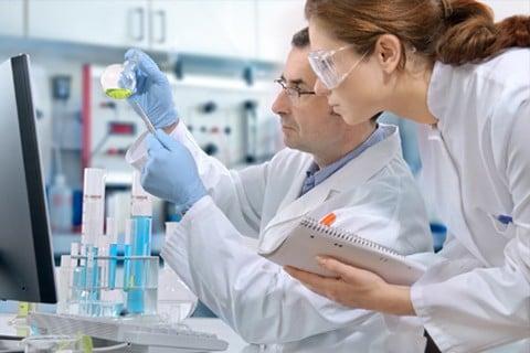 Managing Laboratory Supply Chain Operations
