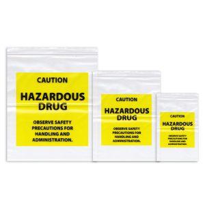 Hazardous Drug Bags