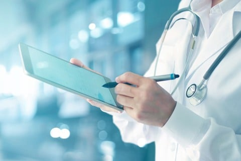 Connecting Supply Chain with Clinical Practice