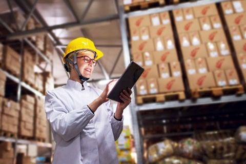 Home Healthcare Supply Logistics