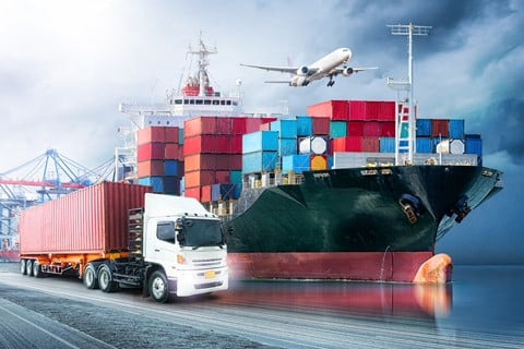 Steering Supplies on a Steady Track to Needed Destinations